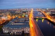 Win a two-night break to Dublin