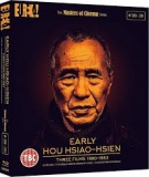 Win Masters Of Cinema Early Hou Hsiao-Hsien Three Films