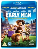 Win An Early Man DVD & Merchandise Bundle