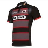 Win Signed Edinburgh Rugby Gear & A Bottle Of Glen Moray Whisky