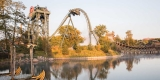 Win A Family Trip To Efteling Theme Park In Holland