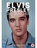 Win Elvis Presley: The Searcher on DVD