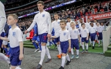 Win the chance for your child to be an England mascot