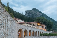 Win a stay at Euphoria Retreat in Greece