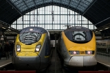 Win Eurostar tickets from London to Paris, Brussels, Amsterdam or Rotterdam