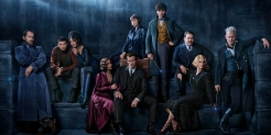 Win tickets to the UK premiere of Fantastic Beasts: The Crimes Of Grindelwald, London