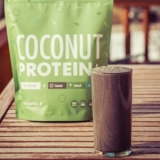 Win Three Month Supply Of Fasting For Fitness Organic Coconut Protein Powder