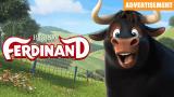 Win An iPad & A Ferdinand Toy