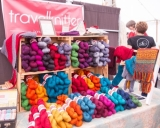 Win Tickets to Fibre East Wool Show, Bedford