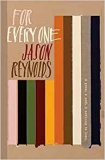 Win a beautifully life-affirming book from Jason Reynolds