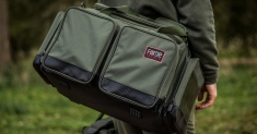 Win a Forge Tackle Carryall Set & Utility Box