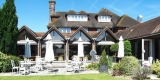 Win a stay at Fredrick's Hotel Restaurant and Spa, Berkshire