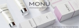 Free Skincare Sample: Monu Skin Care