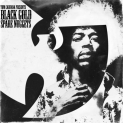 Free Music Download: Tom Caruana Mashups – Jimi Hendrix – Black Gold – Spare Nuggets