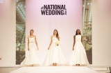 Free tickets to the National Wedding Show – London, Manchester, Newcastle and Birmingham