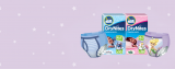 Free UK Nappy Samples: Drynites Nappy and £1 Coupon