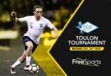FreeSports: TV channel bringing Free Sport through Freeview, Sky, Freesat, TalkTalk, BT Platforms & the TVPlayer.