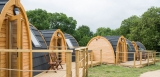 Win a glamping break at the Big Retreat Wales
