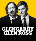 Win a luxury stay in Brighton with Glengarry Glen Ross