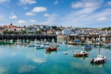 Win a break to Guernsey