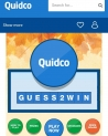 Guess 2 Win: Daily cash prizes with Quidco – £20,000 prize fund