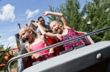 Win a family day out at Gulliver's theme parks