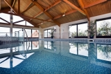 Win a spa day for two at Gwel An Mor, Cornwall