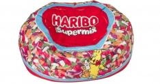 Win a Haribo Supermix Snuggle Pod