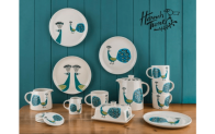Win a Hannah Turner tea service