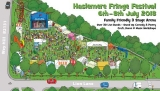 Win a family season ticket to Haslemere Fringe Festival