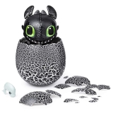 Win a How to Train your Dragon Hatching Toothless