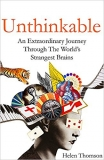 "Win a copy of Helen Thomson's new book ""Unthinkable"""