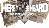"Win ""Here To Be Heard: The Story Of The Slits"" DVDs"