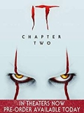 Win tickets to an exclusive screening of IT Chapter Two, Liverpool