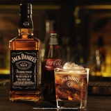 Free Jack Daniel's and Coke in London -13 -14 September