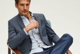 Win £500 To Spend On Menswear At Jaeger
