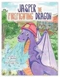 in Jasper The Firefighting Dragon By Val Blackburn