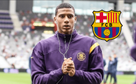 Win an FC Barcelona shirt signed by Todibo