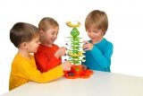 Win £100 Worth Of Family Games From John Adams Toys