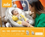 Win A Joie Sansa 2-In-1