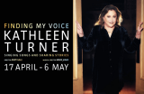 Win tickets to see Kathleen Turner at The Other Palace London
