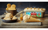 Win Kelly's of Cornwall ice cream masterclass and stay