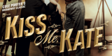 Win Tickets to Kiss Me, Kate at Leeds Grand Theatre, plus a Pre-Show Dinner for 2