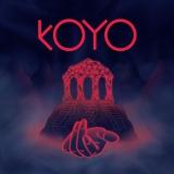 Win KOYO signed double vinyl and t-shirt