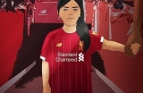 Win 1 of 10 places for your child to be a Liverpool FC Junior Player Buddy