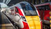 Win a first class reading trip on  LNER