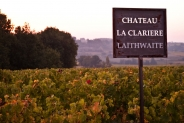Win a trip for two to La Clarière winery, Bordeaux – O2 Priority customers only