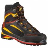 Win a pair of La Sportiva Trango Tower Extreme GTX climbing boots