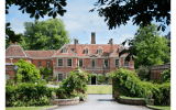 Win a cookery course plus a night at Lainston House, Winchester