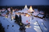 Win a family holiday in Lapland